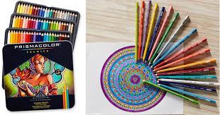 prismacolor pencils prismacolor premier soft colored pencils 72 count