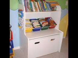Toy Bookcase Toy Box With Bookshelf Best 25 Toy Box With Bookshelf Ideas On