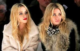 Mary-Kate và Ashley Olsen - two twins to appear on television and in movies from childhood Images?q=tbn:ANd9GcS02DCbD5wXVpSRS4UhiR56aVcswvXkbtp3DuZ0EddtU4hoUAa2RLe4UDP8yw