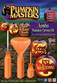 Pumpkin Carving Kits The Perfect Kit For The Pumpkin Carving Novice Pumpkin Masters