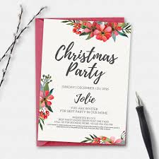 100 holiday party flyer template holiday party invites party