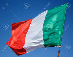 Flag Italy Waving Flag Of Italy Europe Italian Republic Italian Flag