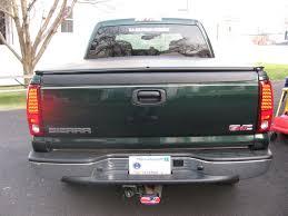 2006 gmc sierra tail lights 2006 gmc sierra led taillights general off topic gm trucks com