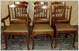 Antique Pennsylvania House Dining Room Furniture Chair  Home - Pennsylvania house dining room set