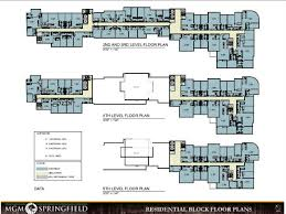 residential blueprints mgm springfield casino design blueprints mgm springfield