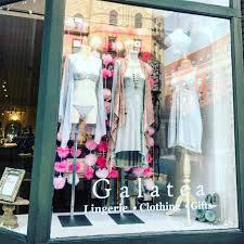 galatea lingerie hoboken u0027s adorable uptown gift shop hoboken