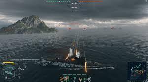 Einbauk He Winkelk He World Of Warships Atago Guide U2013 Das Premium Kreuzer