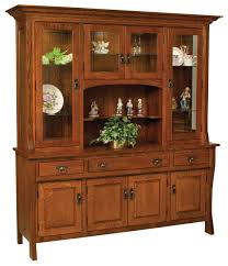 Corner Dining Hutch Dining Room Mary Jane U0027s Solid Oak Furniture