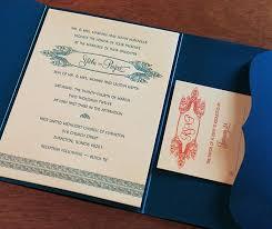 Wedding Pocket Invitations 133 Best Customize Pocket Folder Images On Pinterest