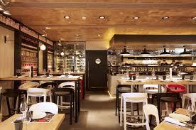 open restaurant kitchen designs best 25 open kitchen restaurant
