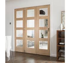 Jeld Wen Room Divider Buy Jeld Wen Interior Oak Veneer Room Divider 2044x1939mm At Argos
