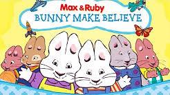 max ruby max s thanksgiving max pretend friend fireman max