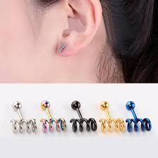 mens tragus popular mens tragus piercing buy cheap mens tragus piercing lots