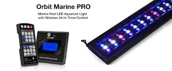current usa orbit marine aquarium led light orbit marine pro current usa
