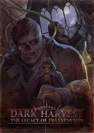 Seeking Frankenstein Free Book Harvest The Legacy Of Frankenstein Embra Again