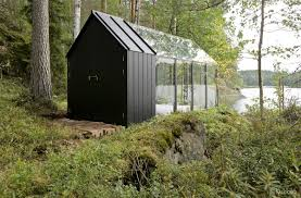 House Shed by Combine Garden Shed And Green House Get A Fairytale Like Dwelling