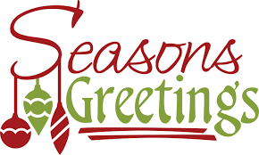 season greetings pictures free clip free clip