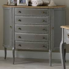 half oval console table french grey rubber wood half oval console table