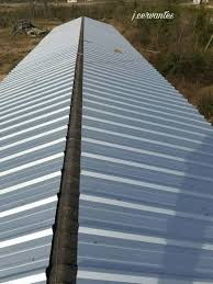 pictures of metal roofs on mobile homes