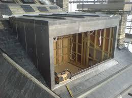Grp Dormer Lead Flat Roof Dormer Construction Details Popular Roof 2017