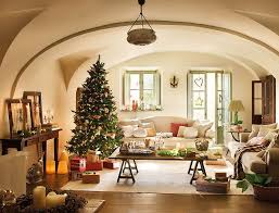 pictures of homes decorated for christmas last minute tree decorating ideas for an enchanting christmas