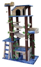 kitty mansions amazon cat tree 304 96 for pets pinterest