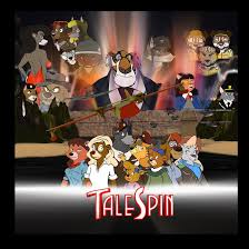 talespin talespin fan movie schedule by puffinstudios on deviantart