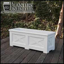 Planter S House Commercial Planters Composite Material Lightweight