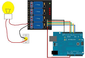 applications of relay with arduino ขาย arduino arduino uno