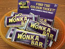 wonka bars where to buy fans go for wonka bars twinsburg oh patch