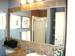Large Bathroom Mirrors For Sale Large Framed Bathroom Mirror Pictures For The Bathroom Framed Best