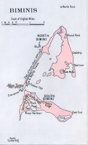 Bahama Islands Map Map Of The Bahamas