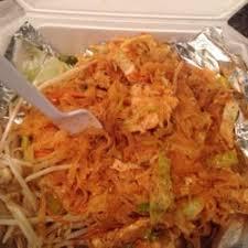 Seeking Pad Thai Sam S Thai Food To Go Closed Thai Hwy 183 At Gabriel