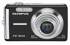olympus fe 310 memory card olympus fe 340 8mp digital with 5x optical