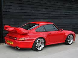 911 porsche 1995 for sale porsche 911 gt2 993 specs 1995 1996 1997 autoevolution