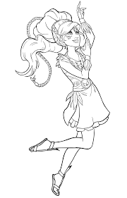 wind elf from lego elves coloring pages get coloring pages