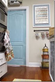 Colored Interior Doors Colorful Painted Interior Doors