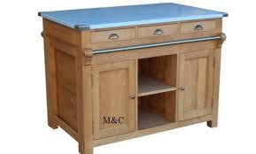 meuble cuisine ilot meuble central cuisine fabulous meuble cuisine u perpignan with