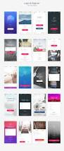 radiant ui kit 200 for sketch by wpbootstrap themeforest