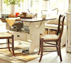 pottery barn shayne table craigslist pottery barn kitchen tables or drop leaf kitchen table white 25