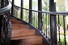 advanced staircase inc staircase products iron balusters