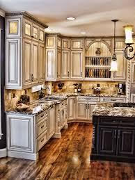 Painted Kitchen Backsplash Ideas Backsplash Kitchen Rustic Normabudden Com