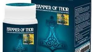 hammer of thor google