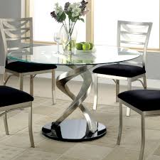 dining tables black modern dining room set modern arm chair