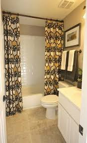 Window Curtain Double Rods Best 25 Extra Long Curtain Rods Ideas On Pinterest Extra Long
