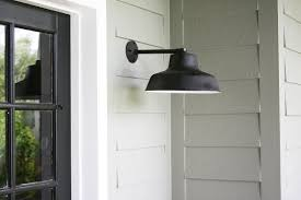 Outdoor Gooseneck Barn Lights The Most Incredibly Affordable Outdoor Barn Lights Little Green