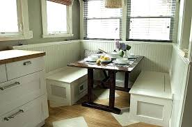 breakfast nook table with bench kitchen nook bench nook kitchen table and bench awesome breakfast