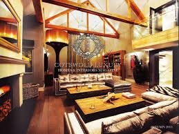 front cover feature cotswolds luxury homes u0026 interiors the