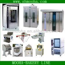industrial kitchen equipments bakery equipments manufacturer ce