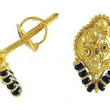 gold earring design with price gold earring designs for indian wedding style gold earring